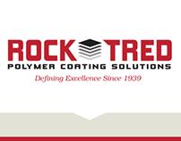 Rock Tred Branding / Web Site