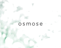 Osmose Pop-Up Retail