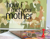 How I Met Your Mother Trivia Game