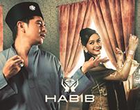 HABIB   CHERITA DI PAGI RAYA (ADS)