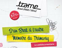 Trame Brest 2002 / 2012