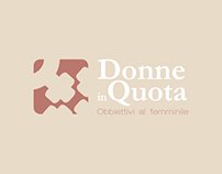 Donne in quota