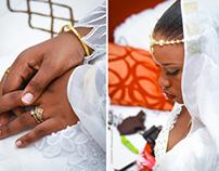 Senegalese Wedding (Babs & Jayna)