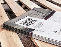 Daniel Paper - Corporate Publishing