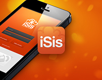 iSis App :: Intelligent rescue system
