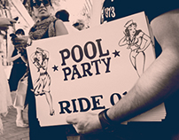 "VICE_Sailor Jerrry presents ""The Pool Party"""