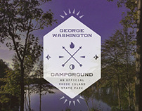 George Washington Park Campground