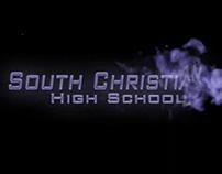 South Christian Sailor Football