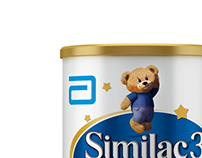 Similac 3 - Abbott