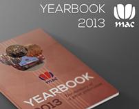 MAC - Yearbook 2013