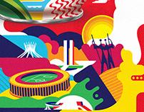 Nescau | Confederations Cup