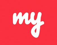 My.com Identity