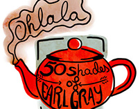Illustration: Earl Gray Tea