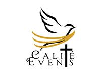 Calite Events Logo Design