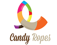 Candy Ropes Logo