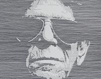 Linear Portrait Illustrations