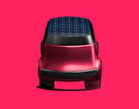 Google Vehicle Project