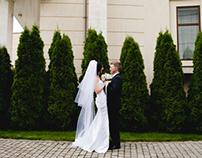 Wedding Nikolay & Viktoria