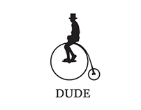 The First Issue of Dude Magazine