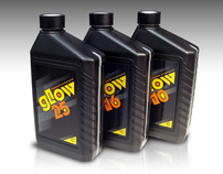 Glow Fuel product line