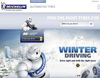 Michelin Pitch