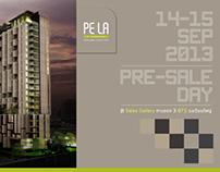PE:LA Condominium eBrochure, Thailand