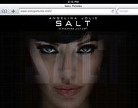 Salt Tablet Site