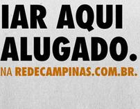 REDE CAMPINAS | campanhas