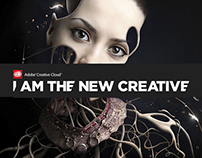 ARTIST • ADOBE • THE NEW CREATIVES