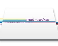 JFCS -- MedTracker Booklet