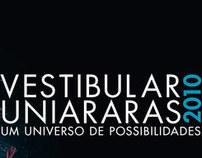 UNIARARAS | vestibular 2010