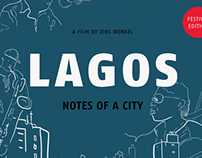 L A G O S — notes of a city