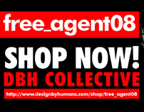 BUY NOW! Free_Agent08 DBH Collective