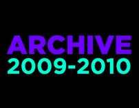 Archive 2009-2010