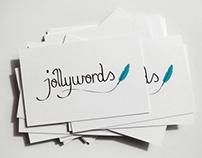 Jollywords - Branding