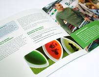 Qualisoy Health Professional Brochure