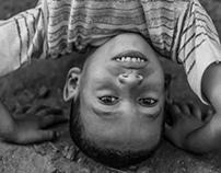 El Dahab Island | Street Portrait