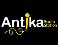 Antika Radio - New Identity
