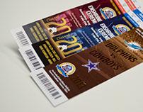 HOF Festival Tickets 2013