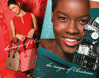 Macy's Holiday Gift Books