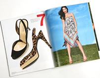Spring Fashion Collection Book