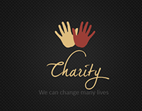 Charity Awarness Facebook Cover Photo