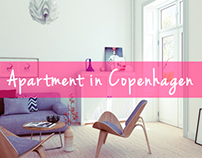 Apartment in Copenhagen