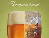 History / Anatomy of beer