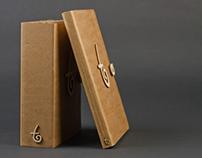 Teatrulla | Packaging Design