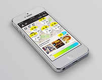 Way Way iOS Application