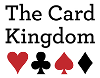The Card Kingdom / Char. Creation