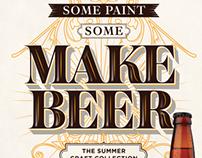 Elysian Craft Beer Ad