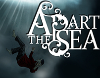 Apart The Sea Art and Design