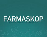 Farmaskop Website